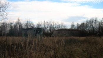 Palivové nádrže, Ostrava – Mošnov