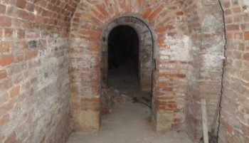 Pevnost Josefov, Jaroměř