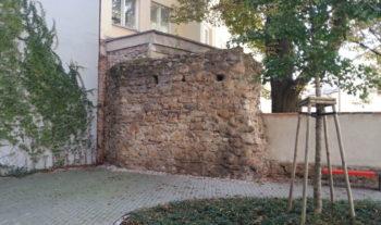 Ostravské hradby