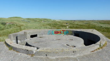 Baterie H.K.B 6./180 Nymindegab, Dánsko