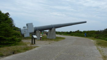 Baterie Hanstholm II, Dánsko